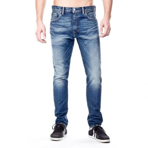 Levi's 520 Jeans Stone Slim Fit Used