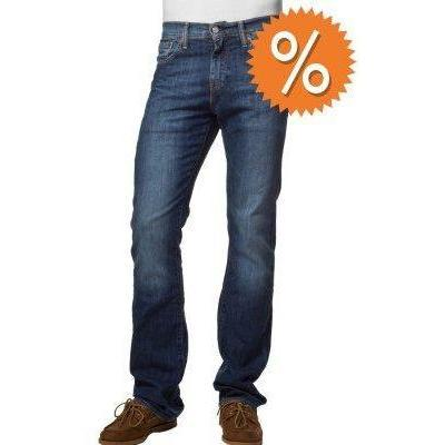 Levi's® 527 Jeans mostly mid blau