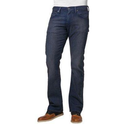 Levi's® 527 Jeans teddy blau