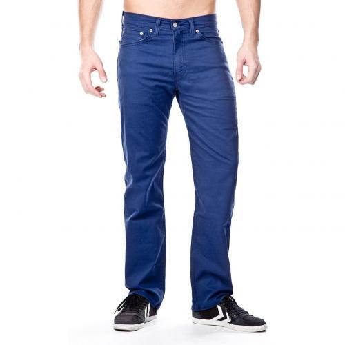 Levi's 751 Jeans Comfort Fit Blau