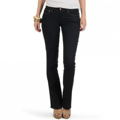 Levi's Bold Curve Skinny Boot Richest