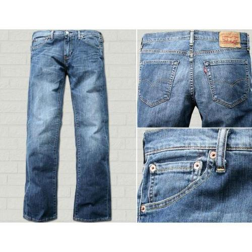 Levi's® Bootcut Mostly Mid Blue 13527/00/09