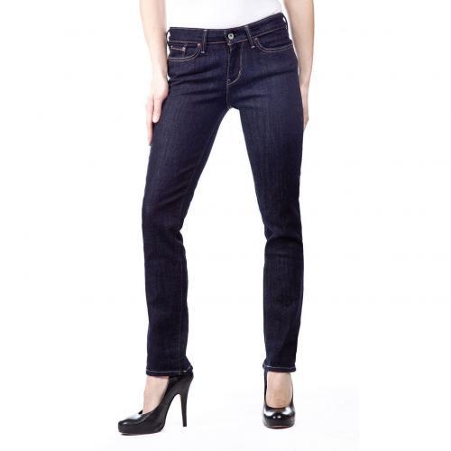 Levi's Classic Slight Curve Slim Jeans Slim Fit Onewash