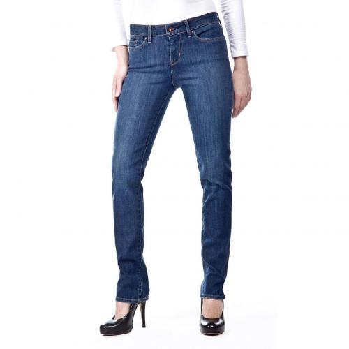 Levi's Classic Slight Curve Slim Jeans Slim Fit Stone