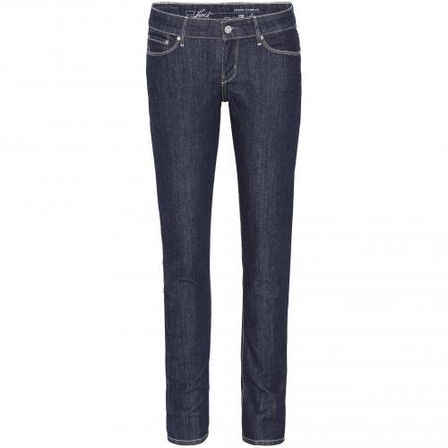 Levi's® Damen Jeans Demi Curve Skinny
