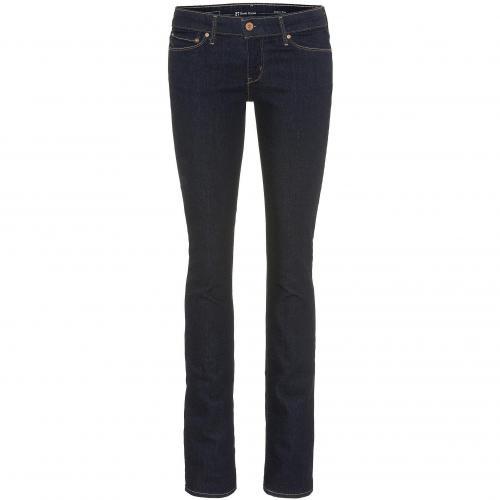 Levi's® Damen Jeans Demi Curve Straight 0289 Blue