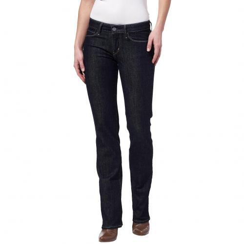Levi's® Damen Jeans Demi Curve Straight