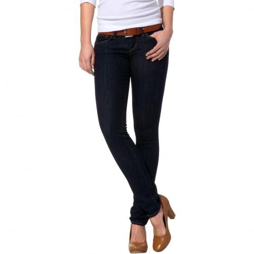 Levi's® Damen Jeans New Bold Curve Skinny