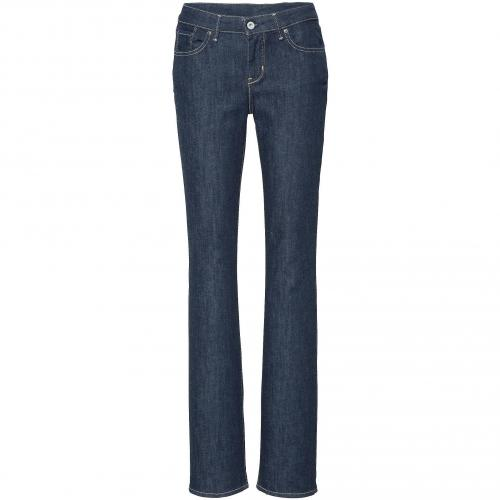 Levi's® Damen Jeans New Demi Curve Straight