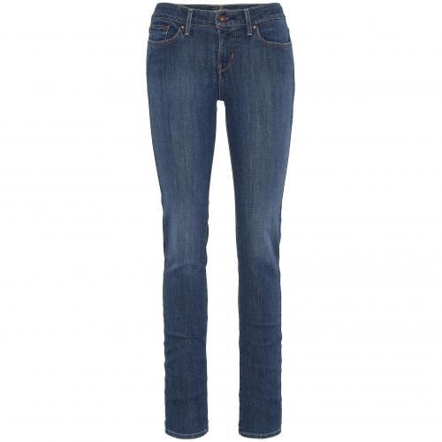 Levi's® Damen Jeans New Slight Curve Slim