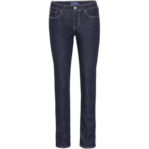 Levi's® Damen Jeans Slight Curve