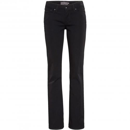 Levi's® Damen Jeans Slight Curve Straight