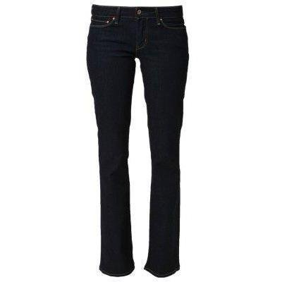 Levi's® DEMI CURVE BOOTCUT SKINNY Jeans richest indigo