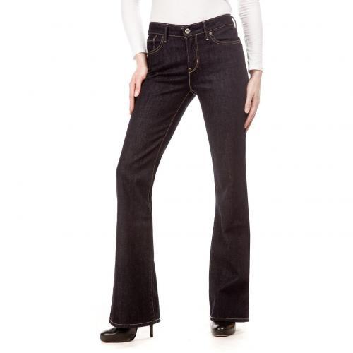 Levi's Demi Curve Classic Jeans Bootcut Onewash