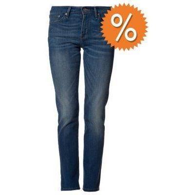 Levi's® DEMI CURVE SLIM Jeans real blau