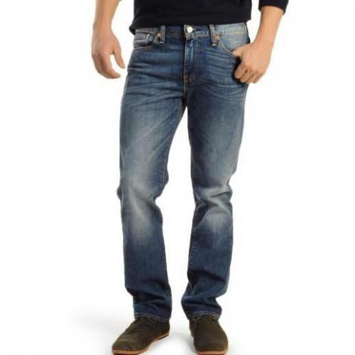 Levi's Global 511 Classic Used-Look