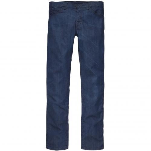 Levi's® Herren Jeans 511 Slim Fit Darkblue