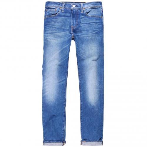 Levi's® Herren Jeans 511 Slim Fit Mid Blue