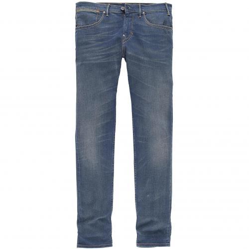 levi 39 s herren jeans 519 skinny fit. Black Bedroom Furniture Sets. Home Design Ideas