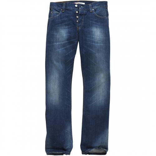 Levi's® Herren Jeans Bootcut 512