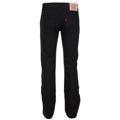 Levi's® Jeans 501 Schwarz