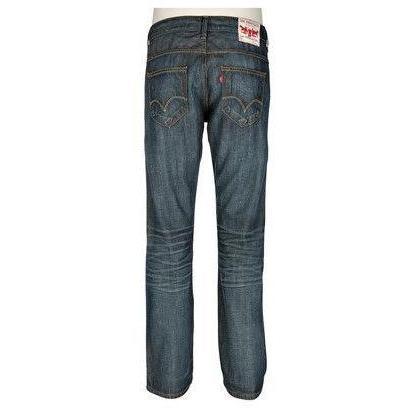 Levi's® Jeans 506 Hard Ground Denim