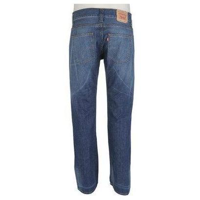 Levi's® Jeans 506 Mid Blue Used