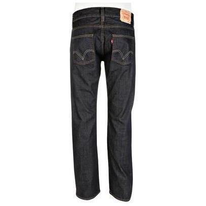 Levi's® Jeans 506 Schwarz