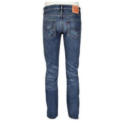 Levi's® Jeans 508 0015 Blau
