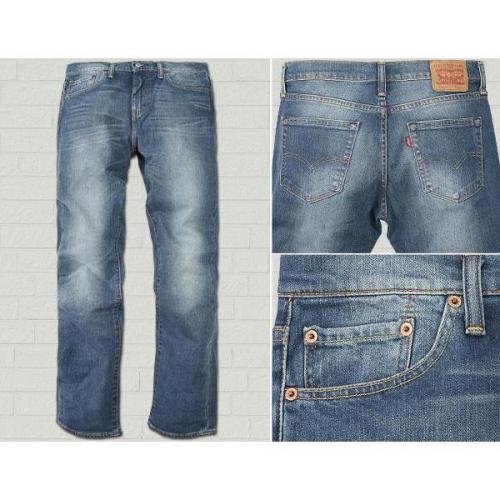 Levi's® Jeans Frech Creek 51166/00/27