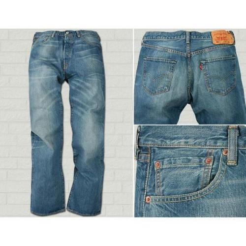 Levi's® Jeans Ground Down 14501/00/13