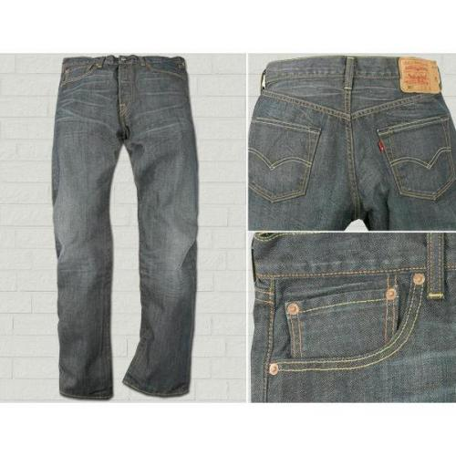 Levi's® Jeans Hard Ground 14501/00/07