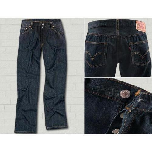 Levi's® Jeans Marlon 501/01/62