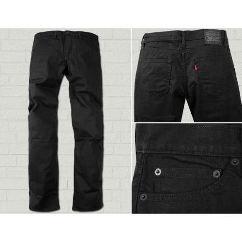 Levi's® Jeans Slim Classic Black 51166/00/24