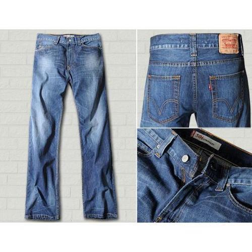 Levi's® Jeans Standard dark stuff 506/03/29