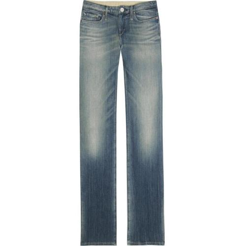 Levi's Made & Crafted Shears Straight Tigerlily Jeans