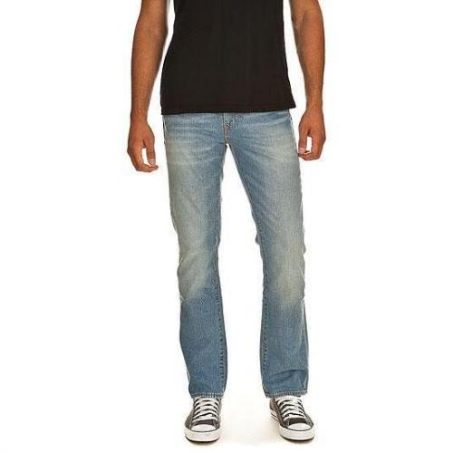Levi's - Slim 511 7 Years Grau