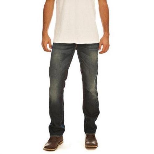 Levi's - Slim 511 Outlaw Blaue Waschung