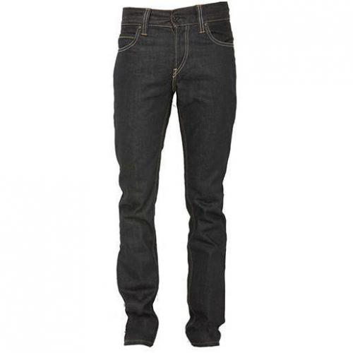 Levi's - Slim 511 Rigid Black Dunkelblau