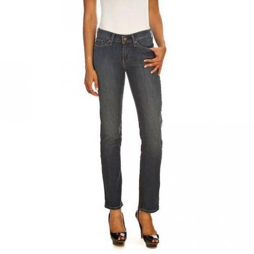 Levi's - Slim Modell Classic Slight Curve Slim Indigo Allure Farbe Blau