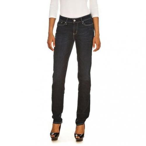 Levi's - Slim Modell Classic Slight Curve Slim Indigo Seeker Farbe Dunkelblau