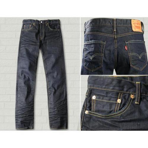 Levi's® Slim Submerget Blue 51166/00/02