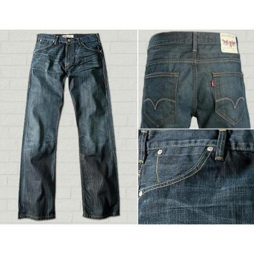 Levi's® Standard Hard Ground 74506/00/08