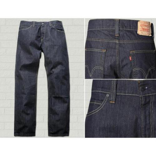 Levi's® Standard Worn Once Replacement 506/03/91