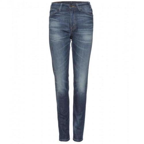 Levi's Vintage Clothing 606 Skinny Jeans