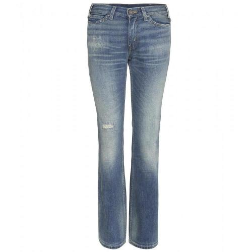 Levi's Vintage Clothing 646 60S Flared Leg Jeans Used Optik