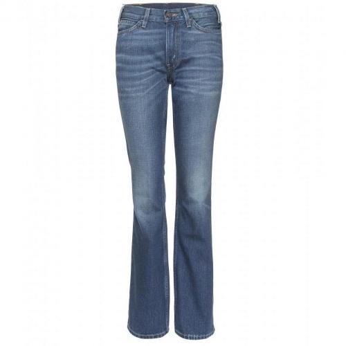 Levi's Vintage Clothing 646 60S Flared Leg Jeans