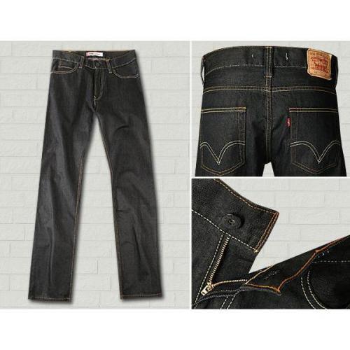 Levi's®Jeans Standart Fit rgid black 506/04/00