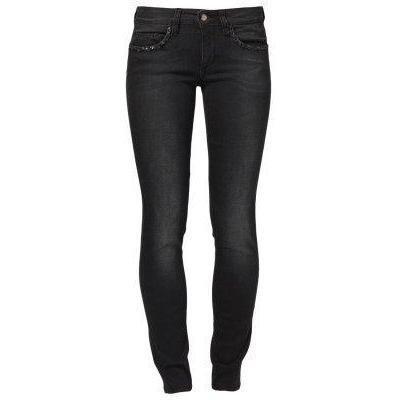 LIU Jeans Jeans denim nero