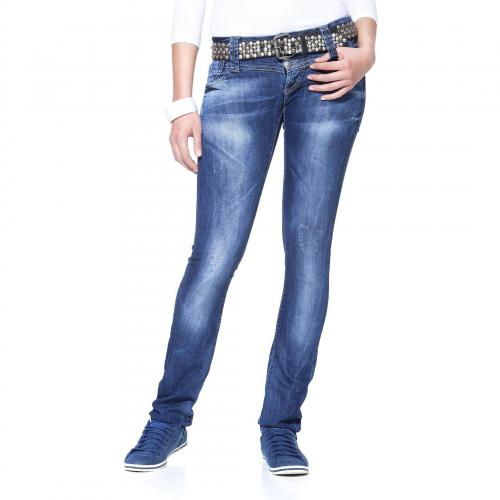Lost in Paradise Damen Jeans Marilyn 305